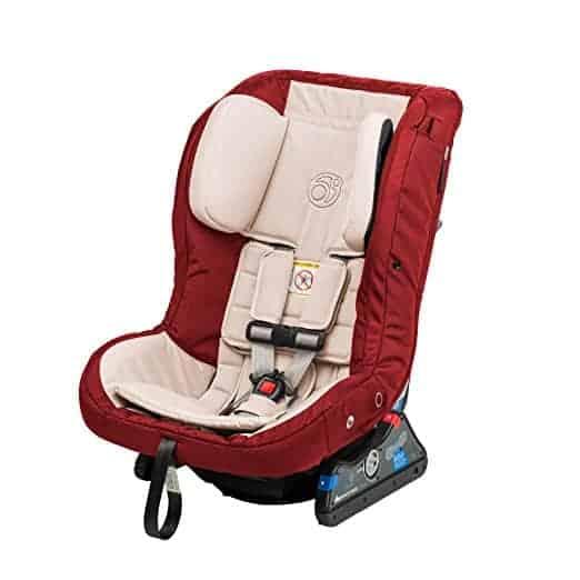 A Safe BUT Non-Toxic Car Seat - Natural Baby Mama