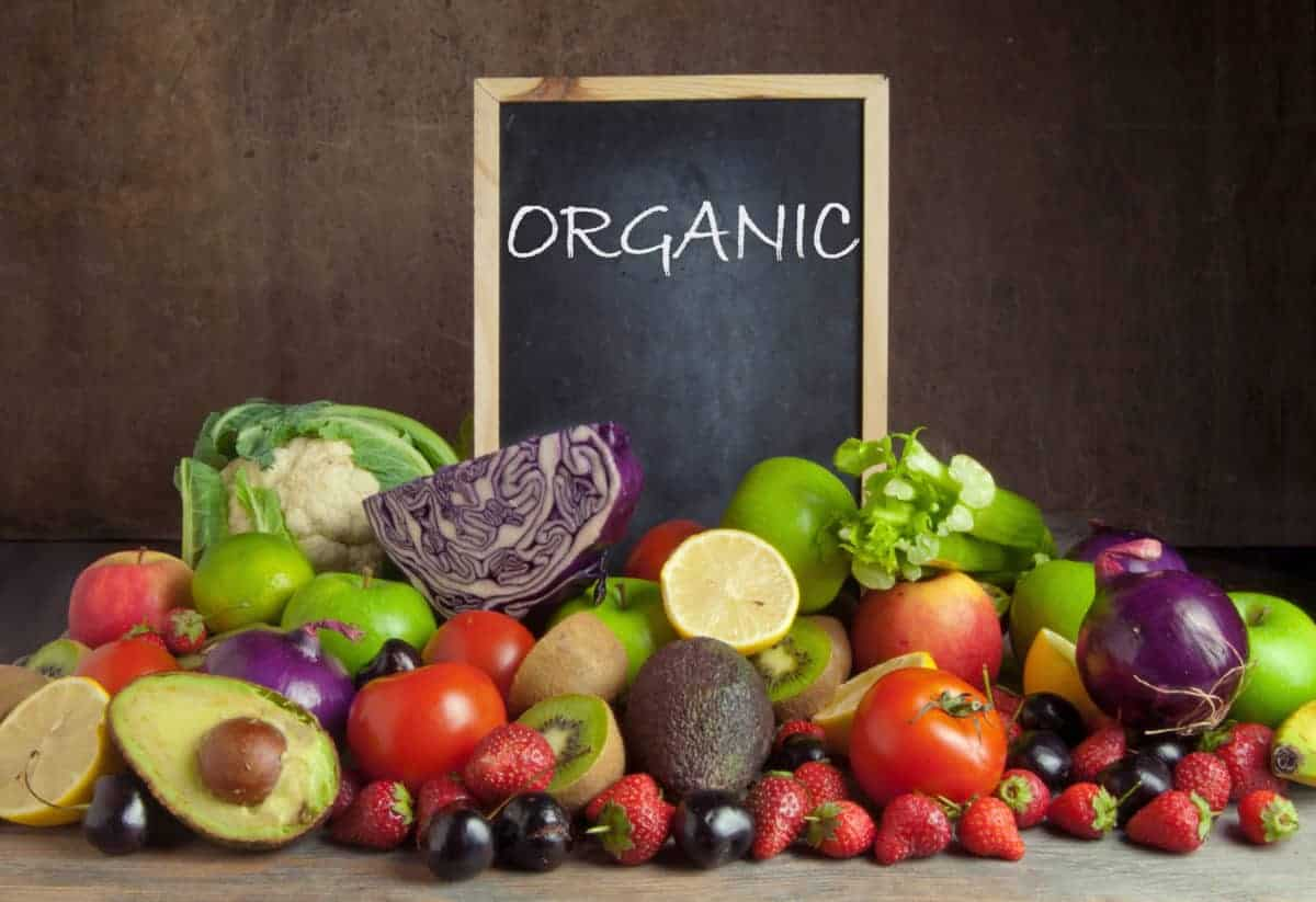 supply and demand of organic food especially fruits and vegetables economic analysis Fresh fruits and vegetables have been the top selling category of organically grown food since the organic food industry started retailing products over 3 decades ago, and they are still outselling other food categories, according to the nutrition business journal.