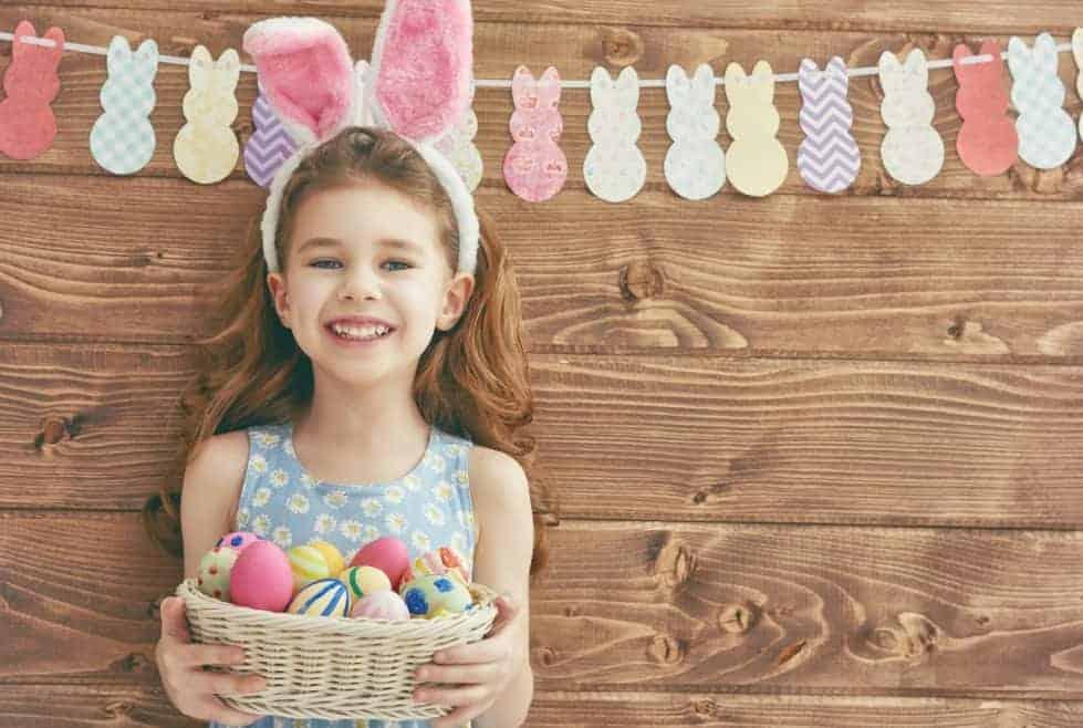 a20bdf50b44 60 Natural Easter Basket Ideas (No Candy!) - Natural Baby Mama %